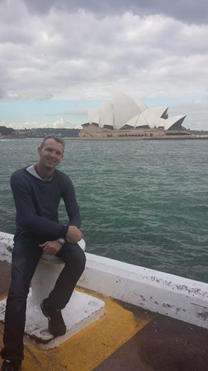 Sydney Calling
