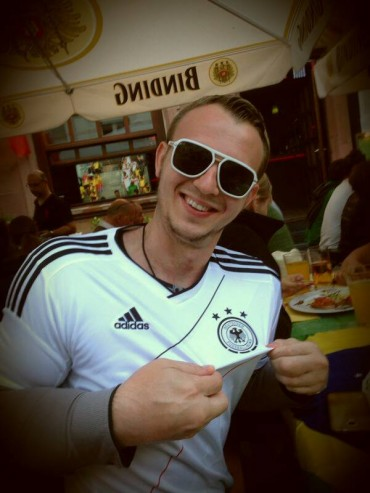 Go Germany!!!!!