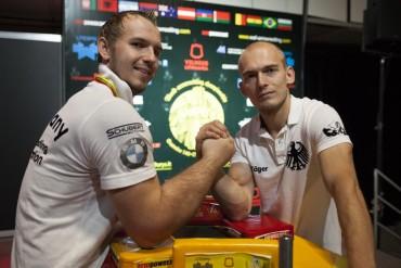 WM 2014: Schlitte verpasst Medaille knapp