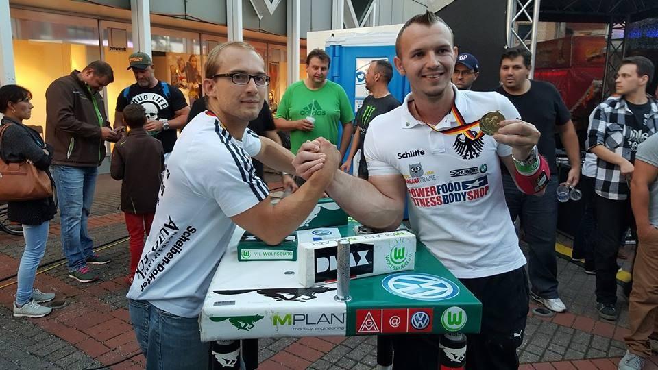 Wolfsburger Stadtmeister 2015
