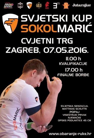 Weltcup Sokol Maric 2016