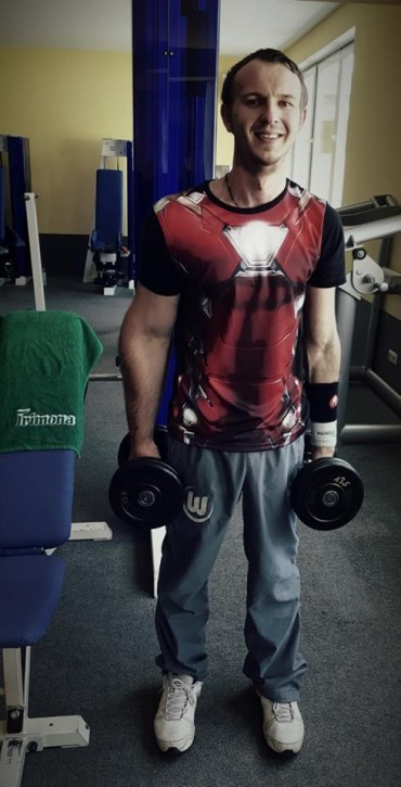 Post-Worldcup, Pre-Euroarm Workout! powered by EMP