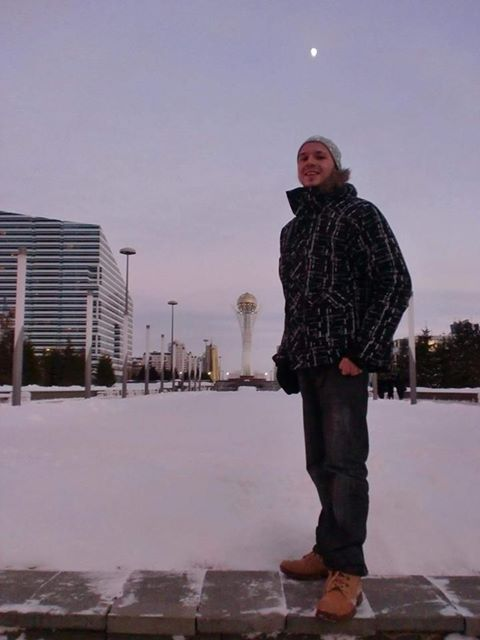 Astana 2011